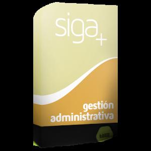 siga gestion administrativa