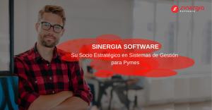 SINERGIA SOFTWARE Su Socio Estratégico en Sistemas de Gestión para Pymes.png