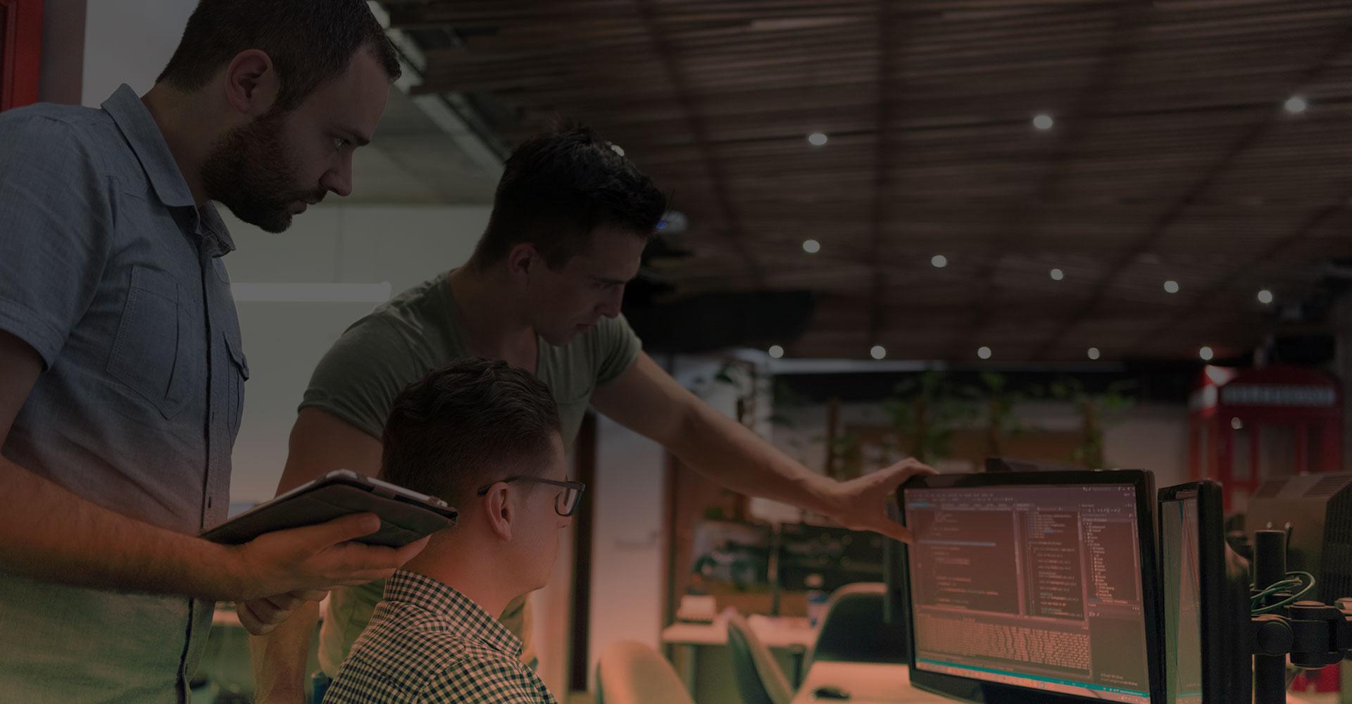 sinergia software rosrio